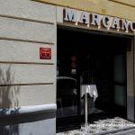 Entrada a Marcano