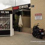 Exterior de Beefcious